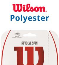 Wilson Polyester String