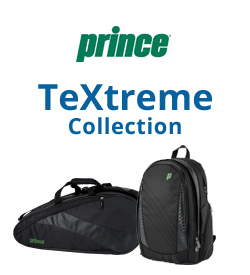 Prince TeXtreme Bags and Backpacks
