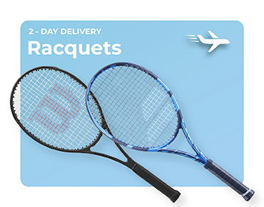 Two Day - Racquets