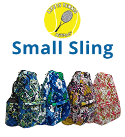 Jet Small Sling Bags
