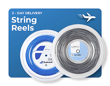 Two Day - String Reels