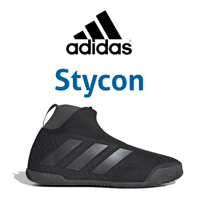 Adidas Stycon Laceless Tennis Shoes