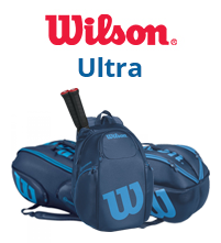 Wilson Ultra Vancouver Tennis Bag Collection
