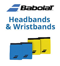 Babolat Headbands & Wristbands