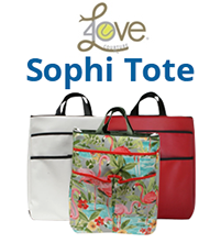 40 Love Courture Sophi Tennis Tote