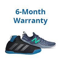 6-Month Warranty Shoes