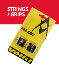 Clearance Sale! Discount Prices on Tennis String and Grips