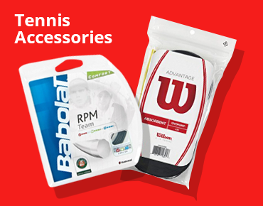 Discount Tennis Accessories