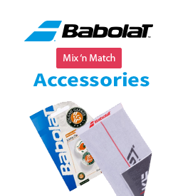 Babolat Tennis Accessories Cyber Monday Sale