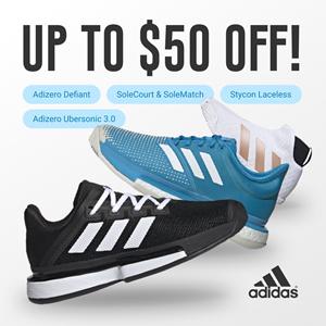 Adidas Footwear Sale!