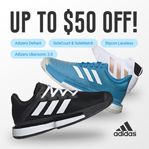 Adidas Footwear Blowout!