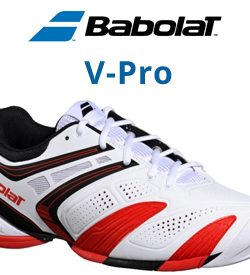 Babolat V-Pro Tennis Shoes