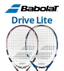Babolat Drive Lite Tennis Racquets