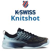 K-Swiss Knitshot