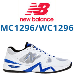 New Balance MC1296/WC1296