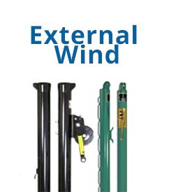 External Wind