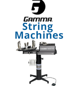 Gamma String Machines