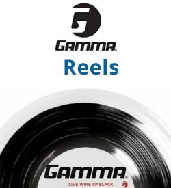 Gamma String Reels