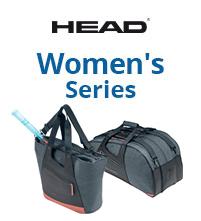 Head Women's Series Tennis Bags