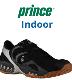 Prince Indoor Series