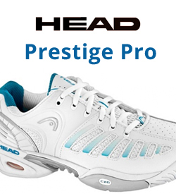 Head Prestige Pro Tennis Shoes