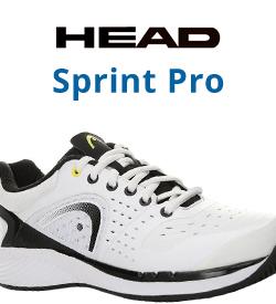 Head Sprint Pro