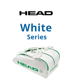 Head White Series