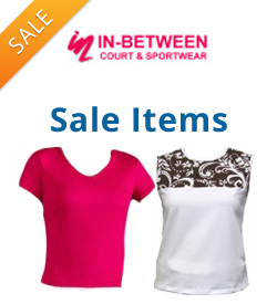 In-Between Sale