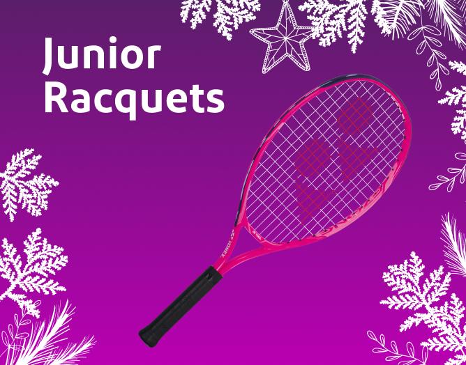 Junior Racquets