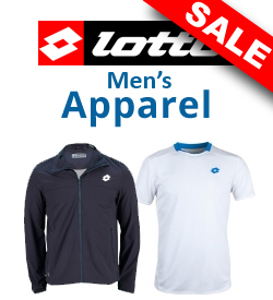 Men's Lotto Sale