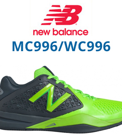 New Balance MC996/WC996