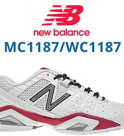 New Balance MC1187/WC1187
