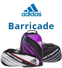 Adidas Barricade IV Tennis Bags