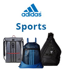 Adidas Sports Bags - Sackbags and Duffel Bags