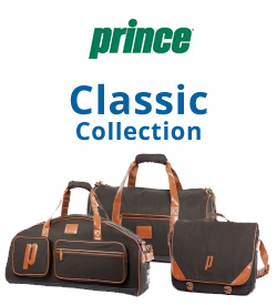 Prince Classics Collection Tennis Bags