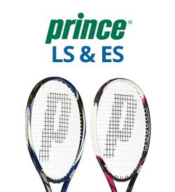 Prince LS & ES