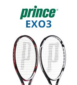 Prince EXO3 Tennis Racquets