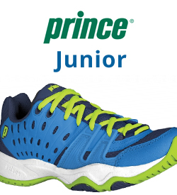 Prince Junior Tennis Shoes