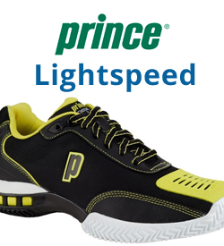 Prince Lightspeed Series Tennis Shoes