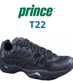 Prince T-22 Series Tennis Shoes