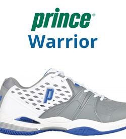 Prince Warrior Tennis Shoes