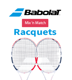 Babolat Tennis Racquets Cyber Monday Sale