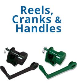 Tennis Stringing Machine >> Reels, Cranks & Handles From Do It Tennis