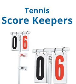 Tennis Score Keepers