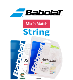 Babolat Tennis String Cyber Monday Sale