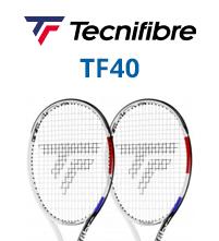 Tecnifibre TF40 Tennis Racquets