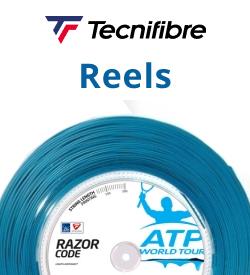 Tecnifibre String Reels