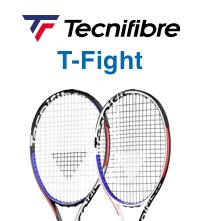 Tecnifibre T-Fight Tennis Racquets