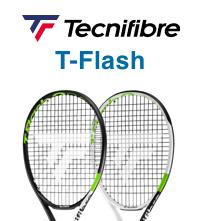 Tecnifibre T-Flash Tennis Racquets