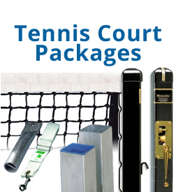 Tennis Court Packages